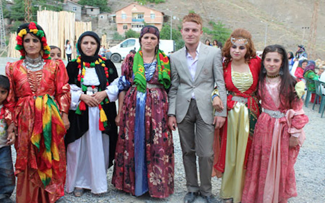who are the kurdish people