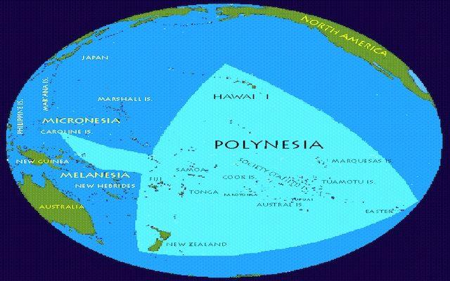 Indigenous People of Oceania