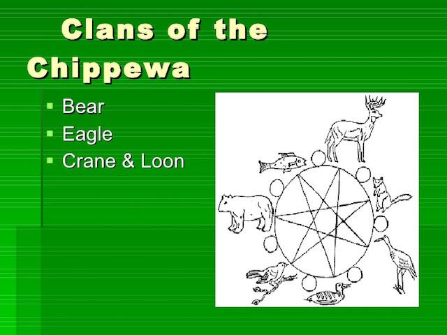 Chippewaojibwayanishinabe Literature