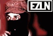 EZLN - Zapatistas