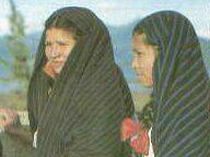 Beautiful Purépecha Women