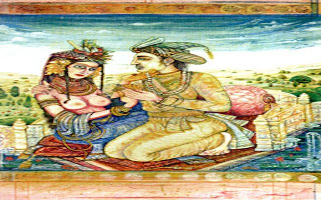 Kalash art gallery