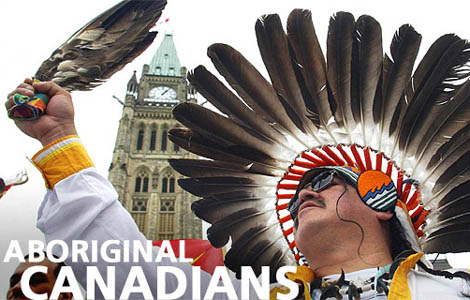 recognition of aboriginal peoples in canada To truly renew the relationship between canada and indigenous peoples, the  government of canada must make the recognition and.