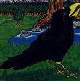 Raven Birth